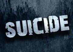 आत्महत्या की रोकथाम